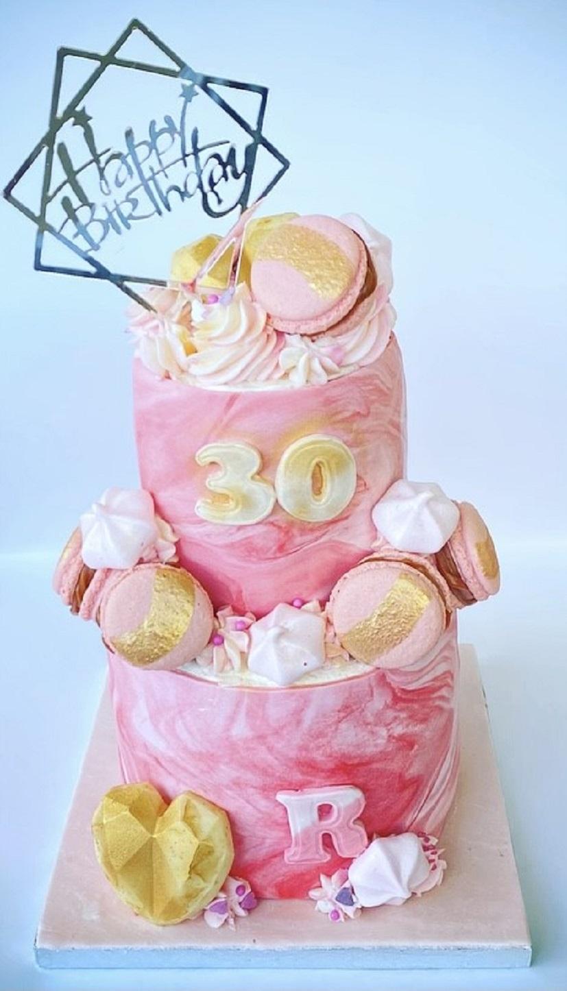 Cake Design – compleanno