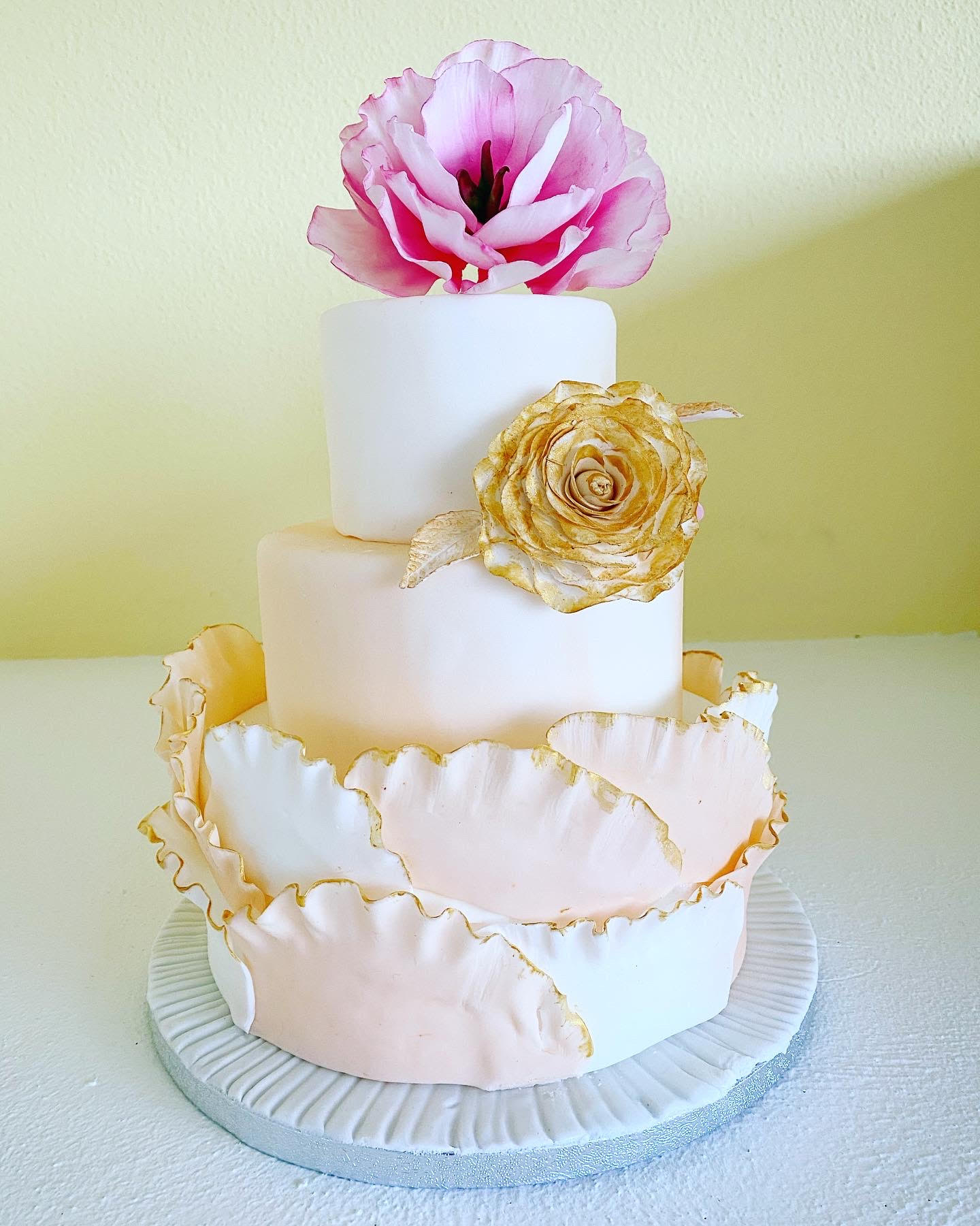 Cake design Wedding - Torte matrimonio