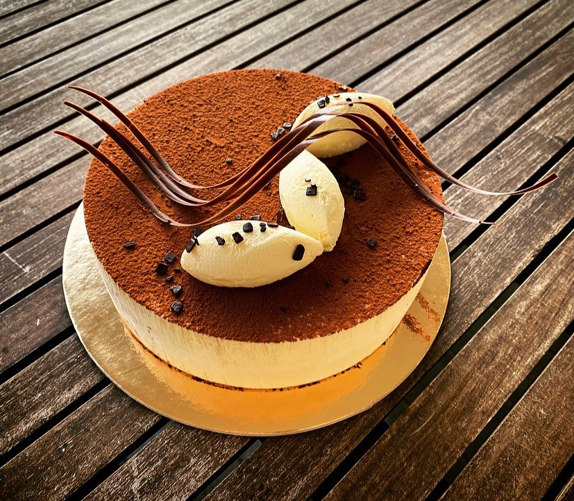 Torte moderne - Tiramisù